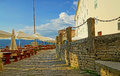 Motovun medieval town