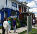 Motown Museum Royalty Free Stock Photo