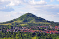 Mount Achalm Royalty Free Stock Photo