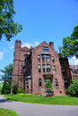 Mt Holyoke College Campus Buil...