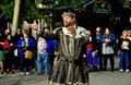 Mount Hope, PA: Pennsylvania Renaissance Faire Royalty Free Stock Photo
