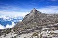 Mount Kinabalu, Sabah, Borneo, Malaysia Royalty Free Stock Photo