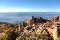 Mount Wellington, Tasmania Royalty Free Stock Photo