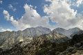 Mount Williamson Royalty Free Stock Photo