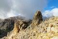 Mountain in Bariloche