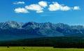 Mountain Buryatia