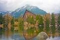 Mountain Dream Lake Hotel