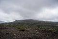 Mountain in the Khibiny