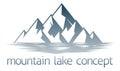 Mountain Lake Concept