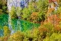 Mountain Lake Scenery Royalty Free Stock Images