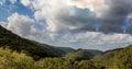 Mountain Landscape, Upper Gali...
