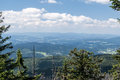 Mountain Panorama From Grosser...