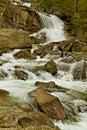 Horská rieka