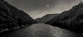 Mountain river Στοκ φωτογραφίες με δικαίωμα ελεύθερης χρήσης
