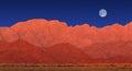 Mountain Scenery, Namib Desert