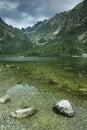 Mountain Slovakia