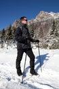 Výlet v horách