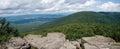 Mountain Vihorlat, Slovakia