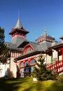 Mountain Villages Architecture