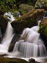 Hora vodopády