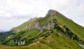 Mountains Belianske Tatry, Slovakia, Europe