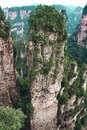 Wulingyuan, Avatar Film Park, China, Asia, Top Of The Mountains.