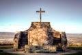Mountaintop Cross