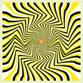Movement illusion