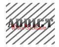 Movie blockbuster background logo image fans design