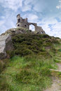 Mow cop castle Royalty Free Stock Photos