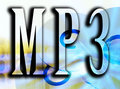 MP3 18 Royalty Free Stock Photography