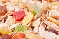 Muesli Royalty Free Stock Images