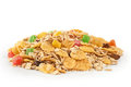 Muesli With Dried Fruit And Ca...