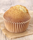 Muffin Stock Image
