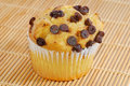 Muffin Series 03 Royalty Free Stock Photo