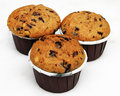 Muffins Stock Photos