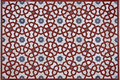 Mughal Craftsmanship Royalty Free Stock Photo