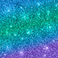 Multicolor glitter background. Vector Royalty Free Stock Photo