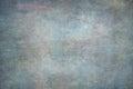 Multicolor painted canvas or muslin studio backdrop Royalty Free Stock Photo