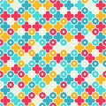 Multicolor Quatrefoil Lattice ...