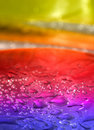 Multicolored background Stock Images