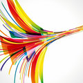 Multicolored background. Elements for design. Stock Images