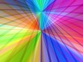 Multicolored Fantasy Background Royalty Free Stock Image