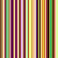 Multicolored streaks Royalty Free Stock Photography