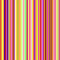 Multicolored streaks Stock Photography