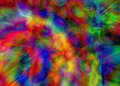 Multicoloured abstract background Stock Photography