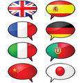 Multilingual Stock Photography