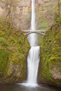 Multnomah Falls And Benson Foo...