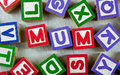 Mum Royalty Free Stock Images