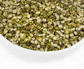 Mung beans indian traditional food Royalty Free Stock Image